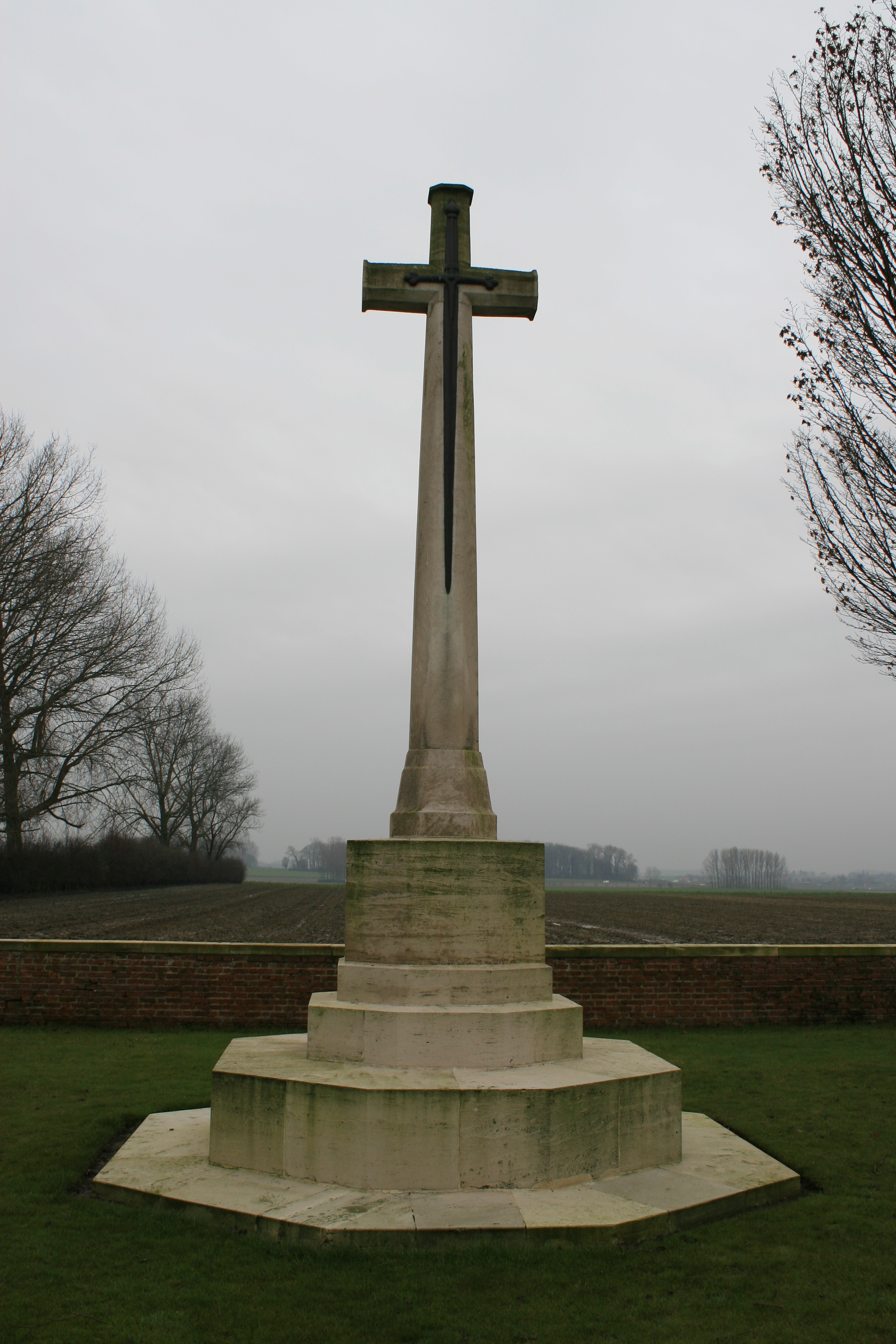 A Tour of Potijze Part Five – Aeroplane Cemetery   With the British ...
