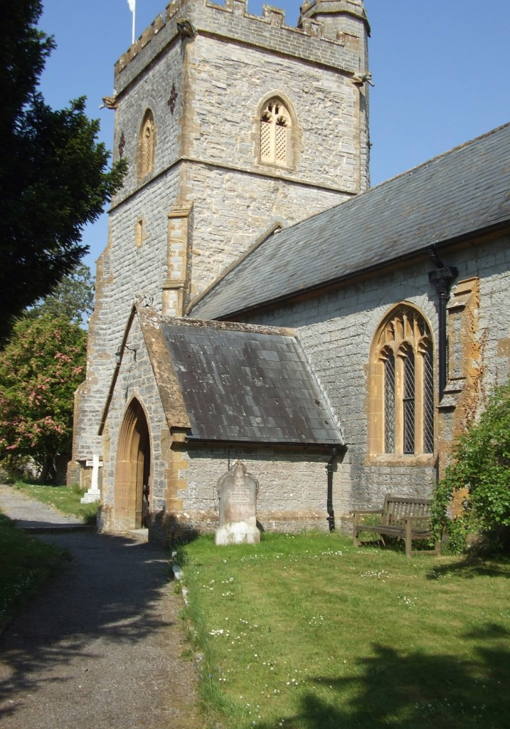 St Catherine Church Drayton Somerset
