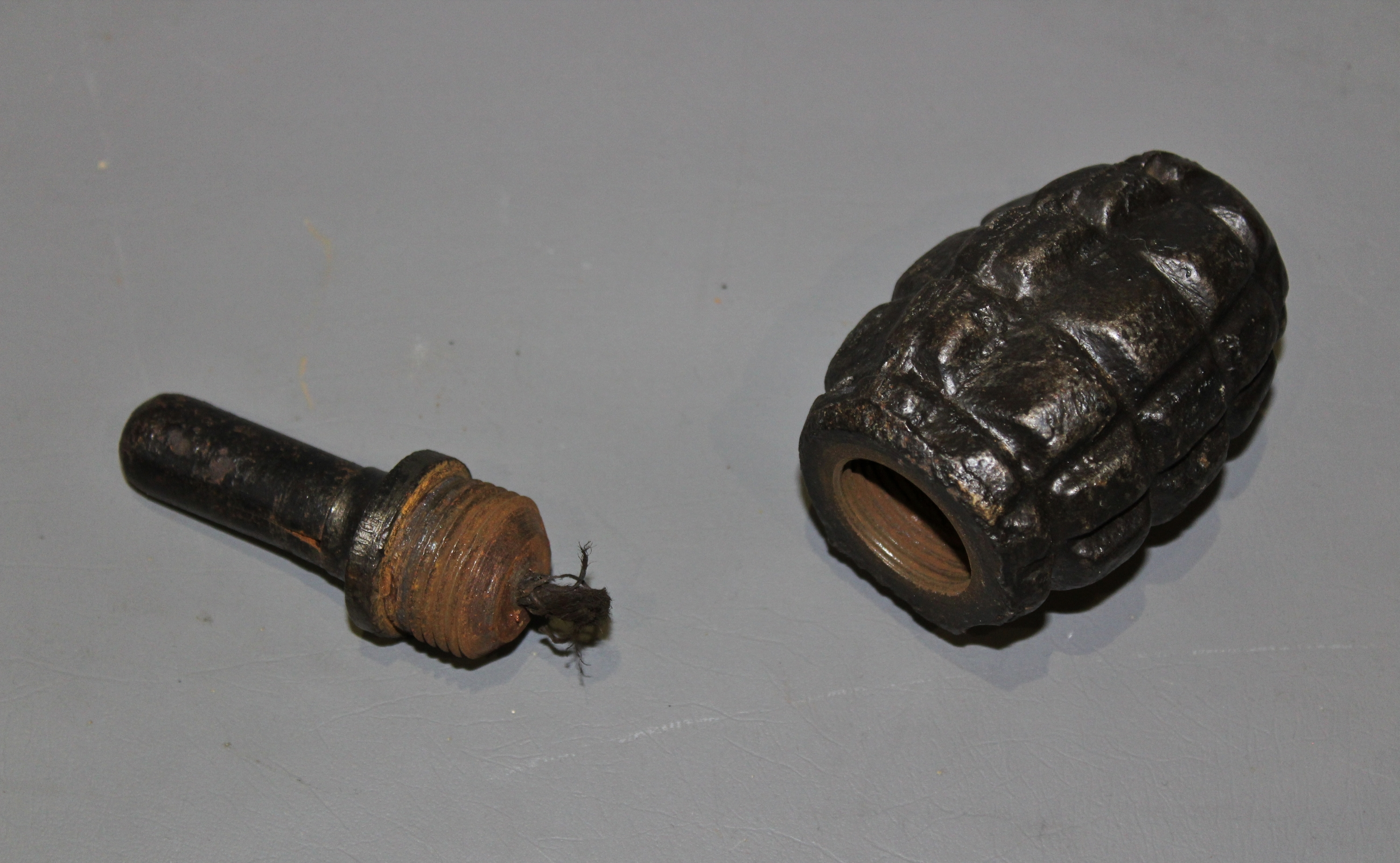 Austro-Hungarian Hand Grenades of the Great War Part Four – The